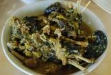 """Thực khách """"tái mặt"""" với món dơi hầm nước cốt dừa của Indonesia"""