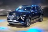 Hyundai Creta thế hệ mới giá từ 320 triệu đồng có gì hay?