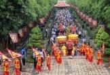 Giỗ Tổ Hùng Vương năm 2020 chỉ thực hiện 3 hoạt động lễ chính