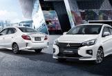 Ô tô Mitsubishi từ 375 triệu vừa có mặt tại Việt Nam: Giá lăn bánh bao nhiêu tiền?