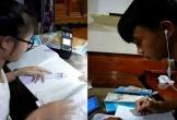 Hà Tĩnh: Món quà nghĩa tình sau lời kêu gọi giúp HS nghèo học online của hiệu trưởng