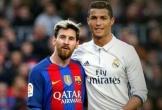 Messi và Ronaldo quyên góp hàng triệu euro giúp phòng chống Covid-19