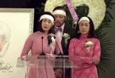 Lễ tang hồng của danh ca Thái Thanh với 'Nghìn trùng xa cách'