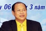 """""""Đại gia"""" Tô Hoài Dân Tổng giám đốc Công ty Công Lý bị khởi tố"""