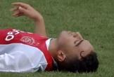 Tiền vệ Ajax hồi tỉnh sau gần 3 năm sống thực vật