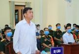 Chánh Thanh tra thuộc Bộ Quốc phòng nhận hối lộ 3,2 tỷ: Trả giá đắt