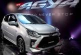 Toyota Wigo 2020 phiên bản mới chính thức ra mắt, giá chỉ từ 230 triệu đồng