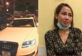 Chân dung kiều nữ đi Audi bán thuốc lắc, biện lý do cuộc sống khó khăn