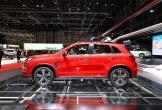 Lộ diện chiếc ô tô SUV đẹp long lanh giá từ 550 triệu, đối thủ của Honda HR-V