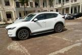 Khẩn trương truy tìm chủ nhân 1 tỷ đồng trong Mazda CX5 vô chủ