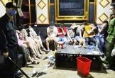 Cách ly 79 người trong quán karaoke để xét nghiệm COVID-19
