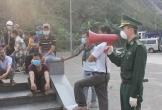 Thượng uý Bộ đội Biên phòng Hà Tĩnh: 'Hết dịch anh sẽ về cưới em'