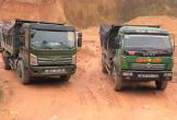 Chính quyền bất lực trước nạn 'trộm' đất mỏ của dự án Ngàn Trươi - Cẩm Trang?