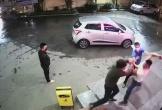 Bị nhắc đeo khẩu trang, nam thanh niên lao vào đánh nhân viên bệnh viện