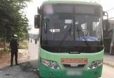 Điều tra vụ nữ nhân viên xe buýt bị hành khách đâm tử vong