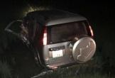 Ô tô con va chạm mạnh xe bồn, tài xế tử vong trong đêm