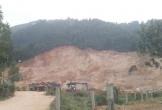 Hà Tĩnh: Mỏ đất Phú Lộc An khai thác vượt trữ lượng, phạm vi cho phép?