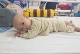 Hành trình lớn lên đầy đau đớn của bé Hoàng Nguyên