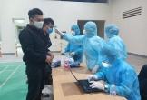 Kéo dài thời gian cách ly đối với 475 công dân về nước đợt 1 tại Hà Tĩnh