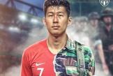 Vì sao Son Heung-min vẫn phải đi nghĩa vụ quân sự?