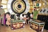 11 thanh niên nam, nữ hát karaoke, nhảy múa cùng ma túy lúc 0h