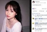 Người yêu tin đồn của Quang Hải bị fan Nhật Lê khủng bố trang cá nhân