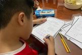 Nguy cơ học sinh lớp 1 tái mù chữ