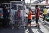 Người đàn ông Philippines bị bắn chết vì gây rối tại điểm kiểm tra Covid-19