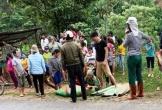 Xe công nông lao xuống vực sâu 30m, 2 người tử vong