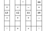 Bài toán lớp 3 tưởng dễ nhưng lại khiến bao người