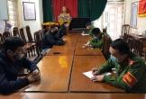 Ra đường không cần thiết, nhiều người ở Hà Nội bị phạt