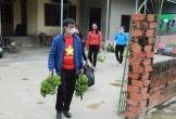 Hà Tĩnh: Giảng viên đại học gom nhu yếu phẩm phục vụ cho gần 1.000 người trong khu cách ly