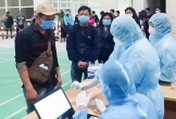 Diễn biến mới về 3 bệnh nhân dương tính Covid-19 điều trị ở Hà Tĩnh