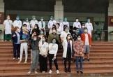 Thêm 27 ca mắc COVID-19 tại Việt Nam khỏi bệnh, trong đó có bệnh nhân 21