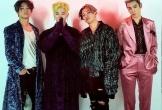 Big Bang phát hành ca khúc mới vào tháng 10 trình diễn tại Coachella?