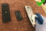 Tuyển tập những món đồ nội thất cần được làm sạch sau 1 lần dùng, đặc biệt trong thời điểm dịch bệnh Covid-19 hoành hành