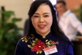 Nguyên Bộ trưởng Y tế Nguyễn Thị Kim Tiến: COVID-19 sẽ vẫy tay chào Việt Nam để ra đi trong nắng hè rực rỡ