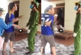 Hà Tĩnh: Thanh niên lăng mạ công an khi bị nhắc tụ tập uống rượu, hát karaoke