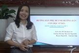 Cô giáo sáng tạo video giúp học sinh lớp 1 tự học trong mùa dịch