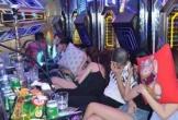 Bất chấp lệnh cấm, 24 nam nữ 'bay lắc' trong quán karaoke Rubi