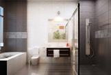Kỳ quái hướng nhà tắm: Càng xấu lại càng hợp phong thủy