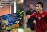 Quang Hải mở trung tâm bóng đá tại quê nhà Đông Anh