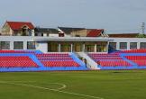 Sân nhà CLB Hồng Lĩnh Hà Tĩnh được phép đón khán giả trong trận ra quân tại Cup Quốc gia 2020
