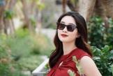 Hé lộ thông tin hiếm hoi về quý tử nhà hoa hậu Đặng Thu Thảo vừa chào đời