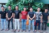 Đà Nẵng: Nhóm thanh niên dùng dao truy sát người vì mâu thuẫn tiền bạc