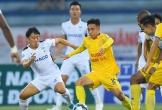 HAGL thua trắng Nam Định ngày bóng đá Việt trở lại