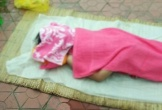 Thi thể bé gái nổi trên mặt hồ TP Vinh: Người thân đã đến nhận, hoàn cảnh rất đáng thương