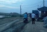 Hà Tĩnh: Đang làm rõ vụ TNLĐ chết người do điện giật