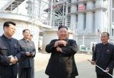 Phát hiện động thái lạ trên đường dẫn vào biệt thự của Kim Jong Un