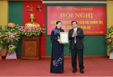 Đường thăng tiến của nữ tân Bí thư Thái Nguyên Nguyễn Thanh Hải